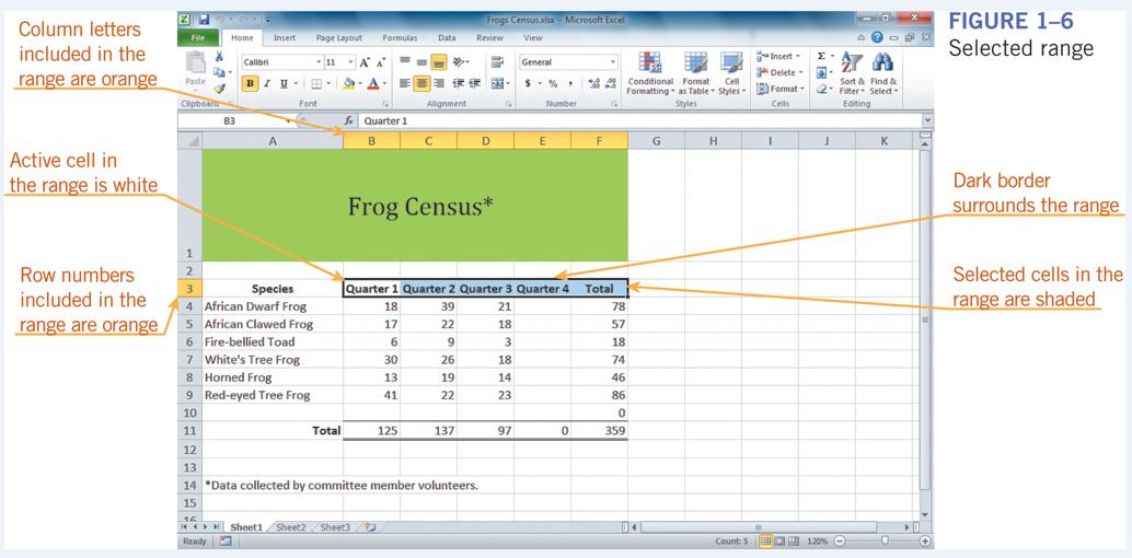 Mrs. Moon's Wiki - Centerpoint High School / EOC Excel Study ...